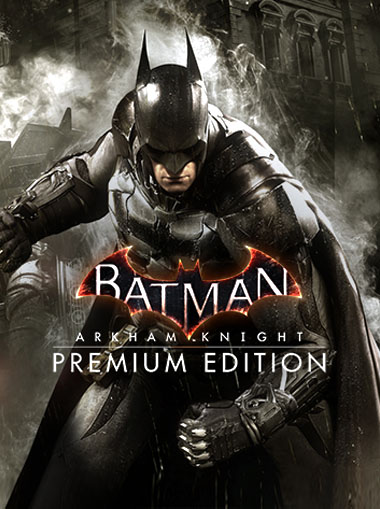 k248b batman arkham knight premium edition pc spil steam