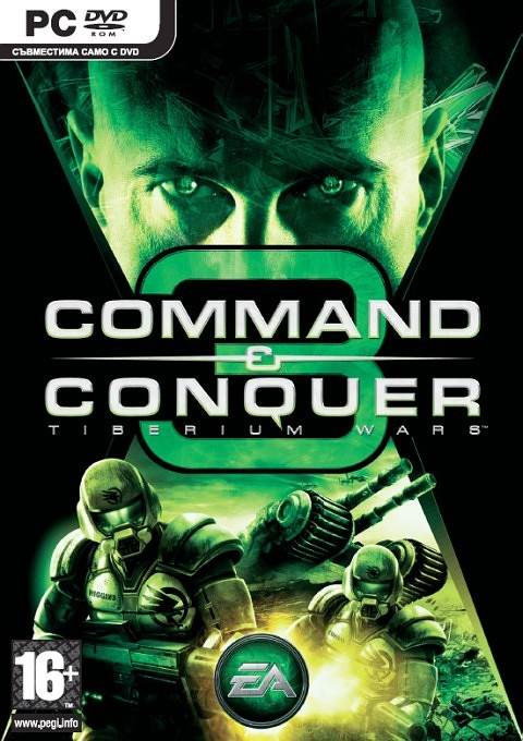 Cctw on Command And Conquer Generals Cd Key