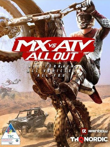 k b mx vs atv all out pc spil steam download. Black Bedroom Furniture Sets. Home Design Ideas