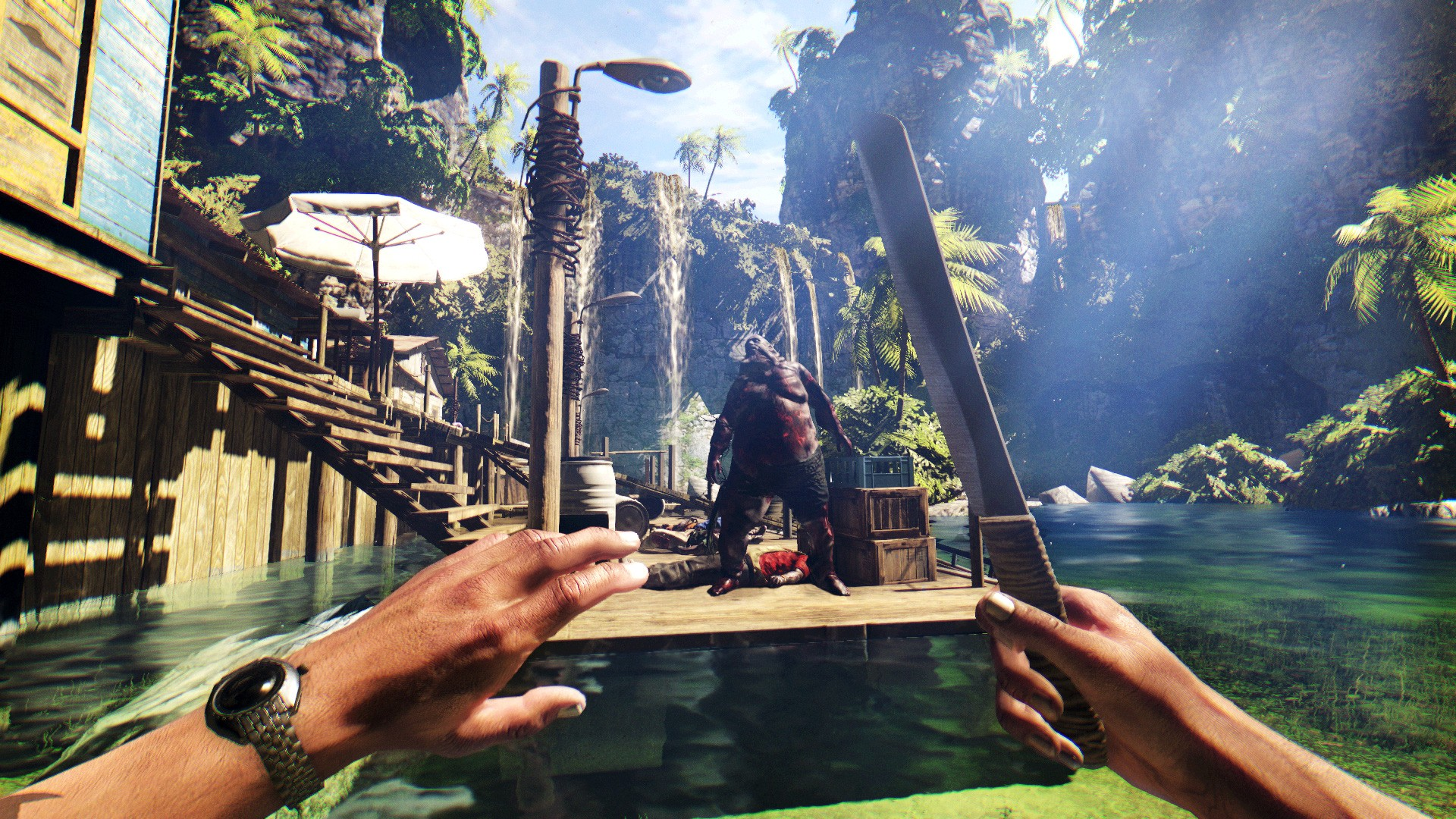 Dead Island Multiplayer Steam