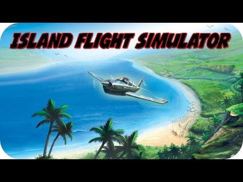 Køb Island Flight Simulator PC spil   Steam Download