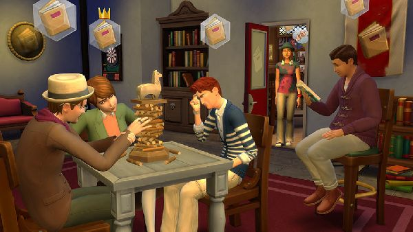 skor dk sim dating games