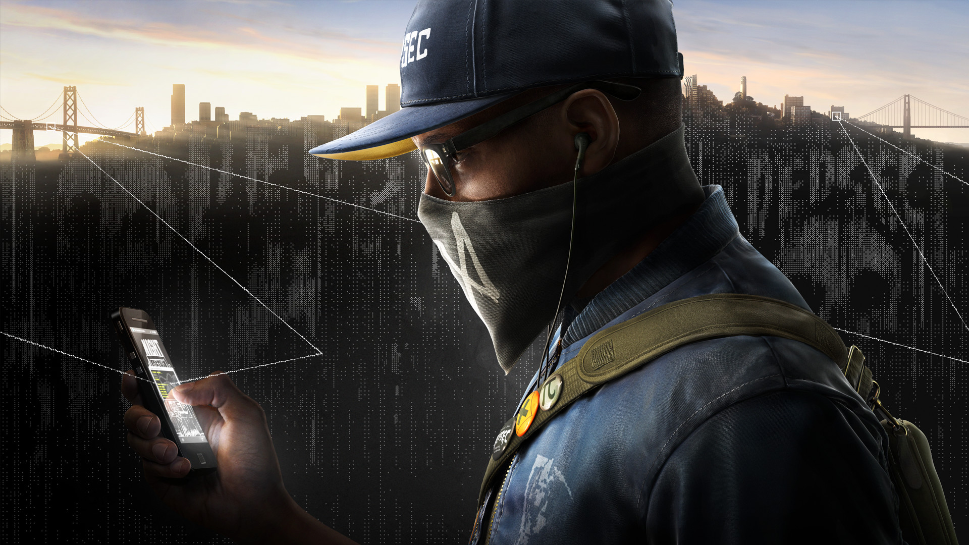 Watch Dogs  Download Code Ps