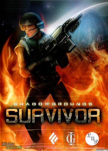 Shadowgrounds Survivor gift free steam