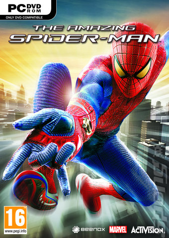 The Amazing Spider Man (2012/RUS/ENG/Repack)