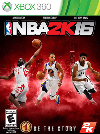 NBA 2K16 Online Gambling: Road To The Finals ESports Competition A Game Changer