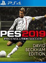 Pro Evolution Soccer 2019 (PES 2019) - PS4 (Digital Code) - Playstation  Network
