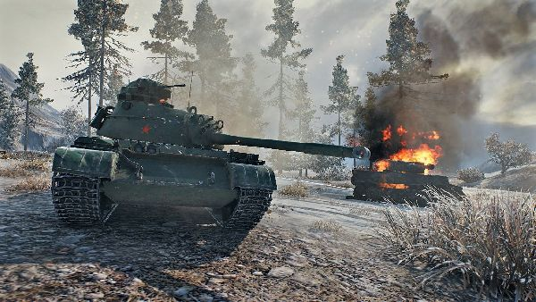 Wot lager matchmaking