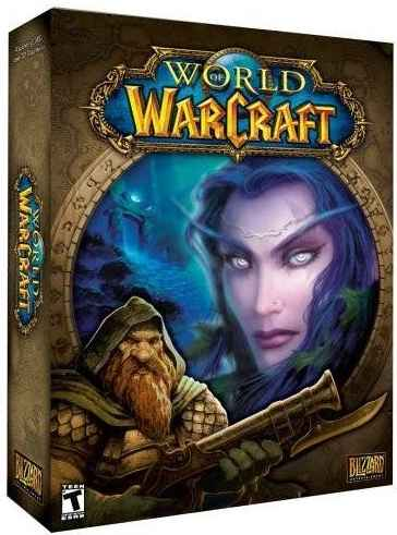 Rask Køb World of Warcraft Battle Chest EU PC spil | Battle.net Download IT-36
